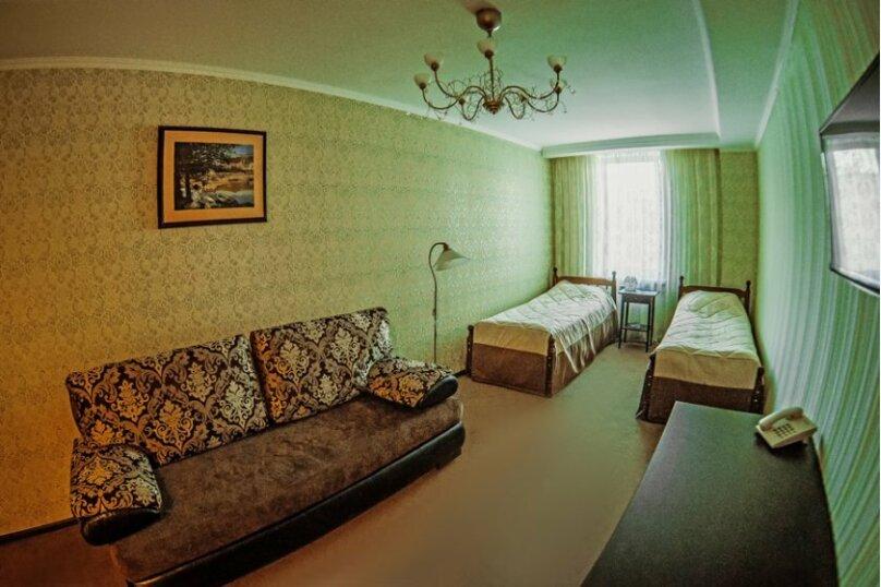 Арт Отель, Гражданский проспект, 18 на 16 номеров - Фотография 28