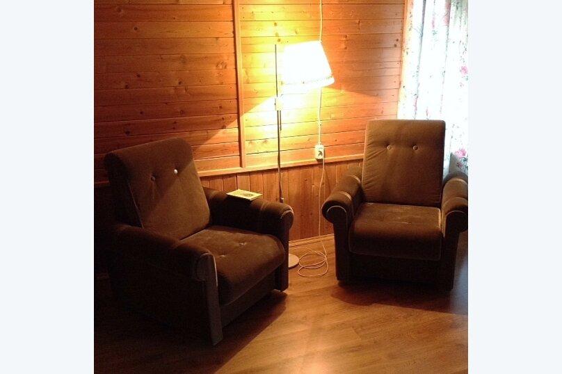 Дом для отпуска , 90 кв.м. на 4 человека, 1 спальня, Березово, Центральная, 15А, Осташков - Фотография 6