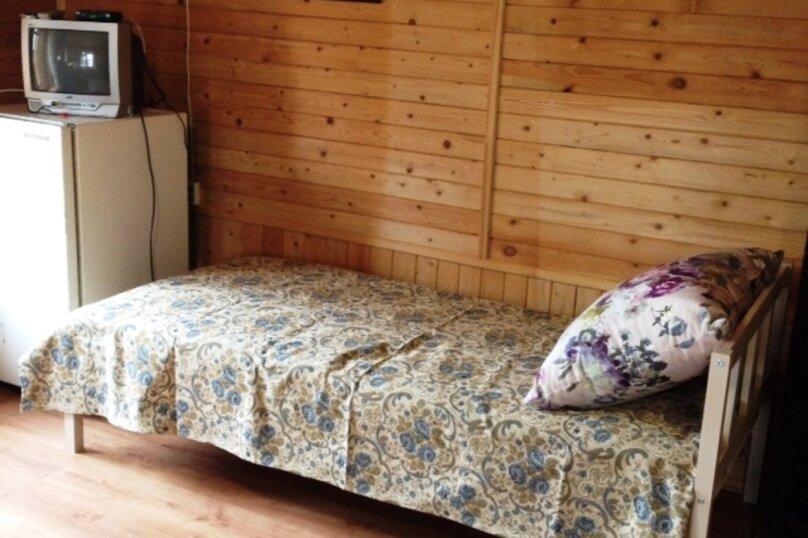 Дом для отпуска , 90 кв.м. на 4 человека, 1 спальня, Березово, Центральная, 15А, Осташков - Фотография 9
