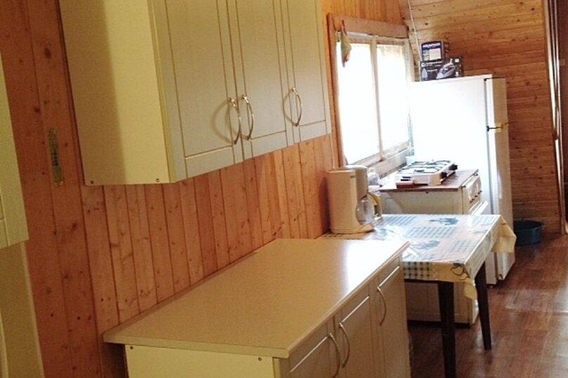 Дом для отпуска , 90 кв.м. на 4 человека, 1 спальня, Березово, Центральная, 15А, Осташков - Фотография 17