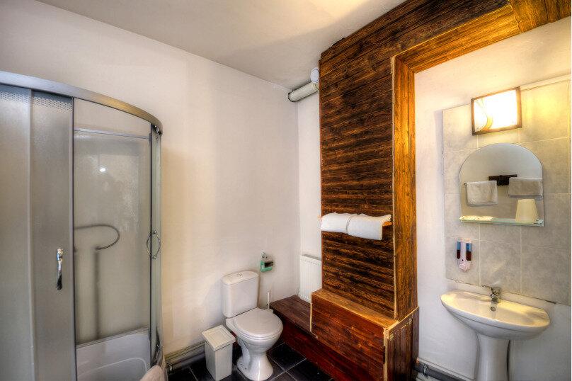 """Отель """"Куршале"""",  Курово, 42 А на 18 комнат - Фотография 31"""
