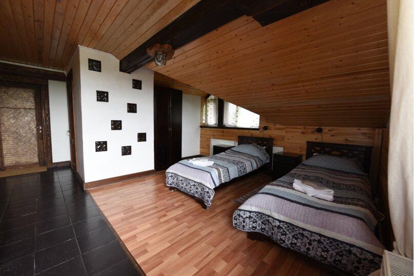 """Отель """"Куршале"""",  Курово, 42 А на 18 комнат - Фотография 33"""