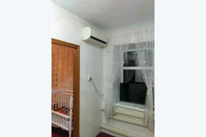 2-х комнатная часть дома №1 с удобствами на Нижнесадовой 26, Нижнесадовая улица, 26, Ейск - Фотография 2