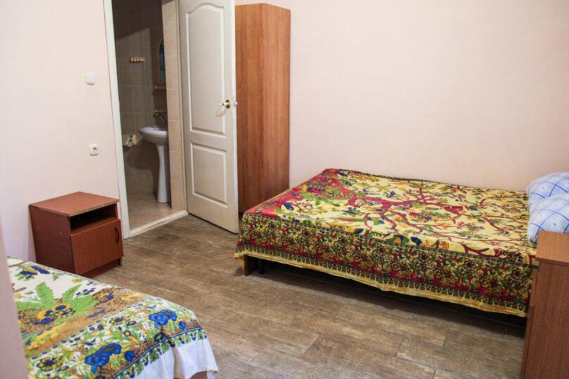 Гостевой дом Мария, Черноморская улица, 48 на 12 комнат - Фотография 59