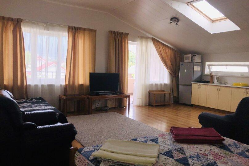 """Гостевой дом """"АБРИКОС"""", улица Чапаева, 16 на 8 комнат - Фотография 25"""