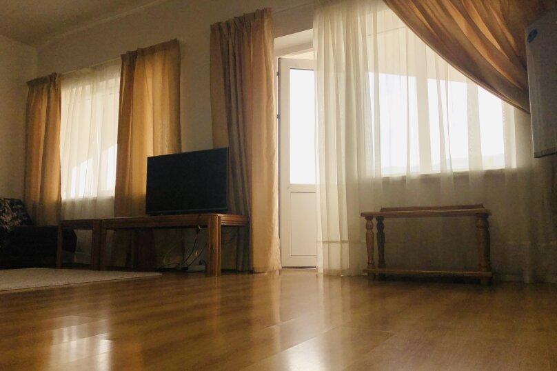 """Гостевой дом """"АБРИКОС"""", улица Чапаева, 16 на 8 комнат - Фотография 32"""