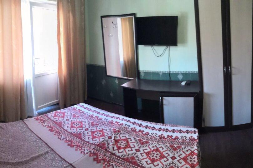 Четырехместный с двухъярусной кроватью, Глухой переулок, 3, Архипо-Осиповка - Фотография 2