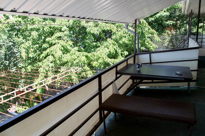 Гостевой дом Мария, Черноморская улица, 48 на 12 комнат - Фотография 37