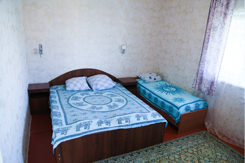 Четырехместный7, Черноморская улица, 48, Благовещенская - Фотография 1