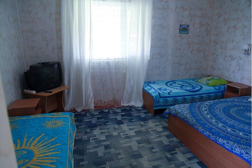 Четырехместный6, Черноморская улица, 48, Благовещенская - Фотография 1
