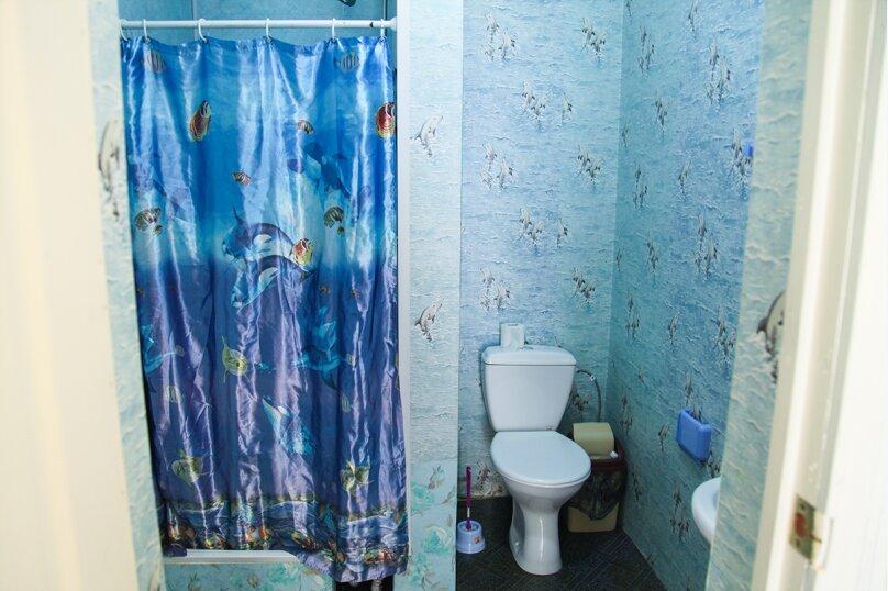 Гостевой дом Мария, Черноморская улица, 48 на 12 комнат - Фотография 26
