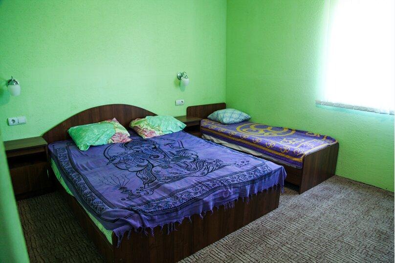 Гостевой дом Мария, Черноморская улица, 48 на 12 комнат - Фотография 18