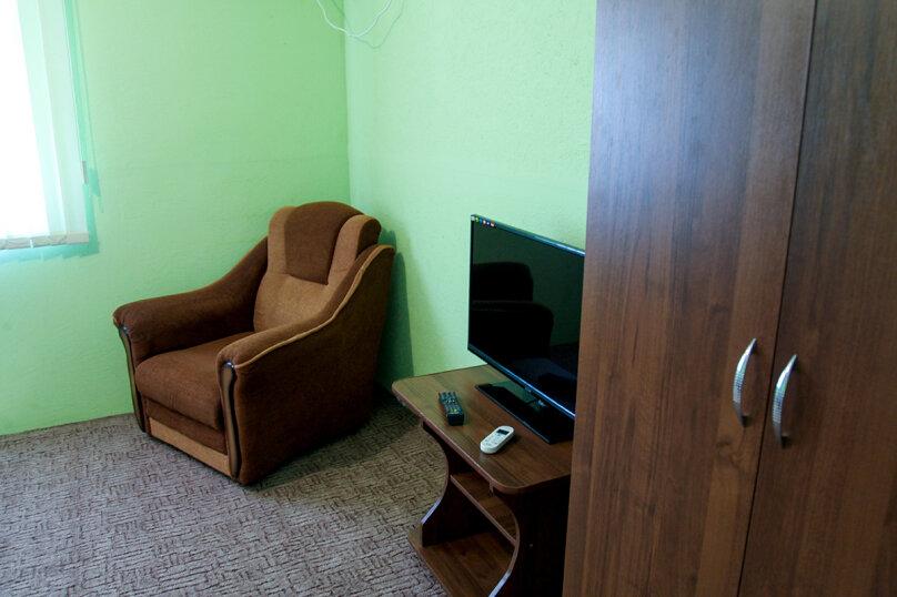 Гостевой дом Мария, Черноморская улица, 48 на 12 комнат - Фотография 19