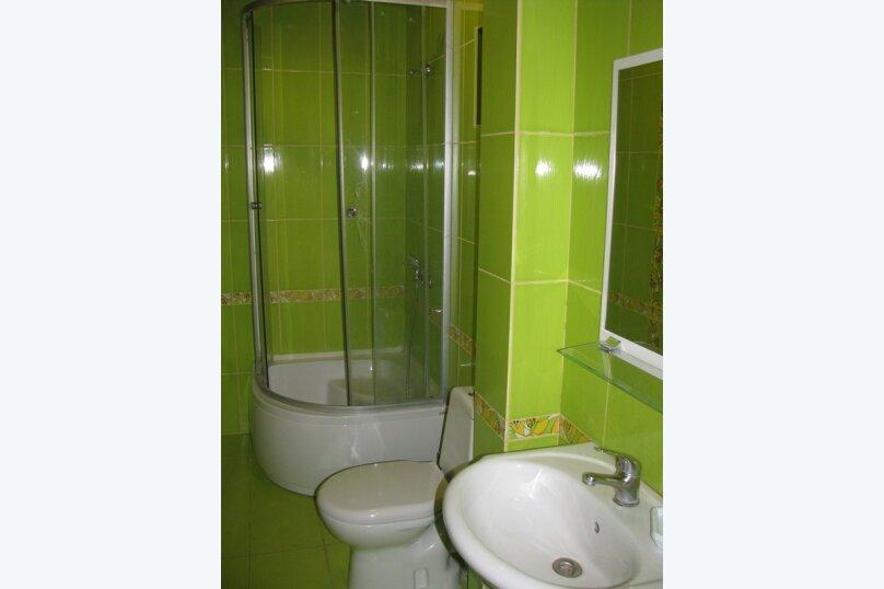 """Гостевой дом  """"Три плюс два"""", улица Голицына, 16Е на 13 комнат - Фотография 15"""