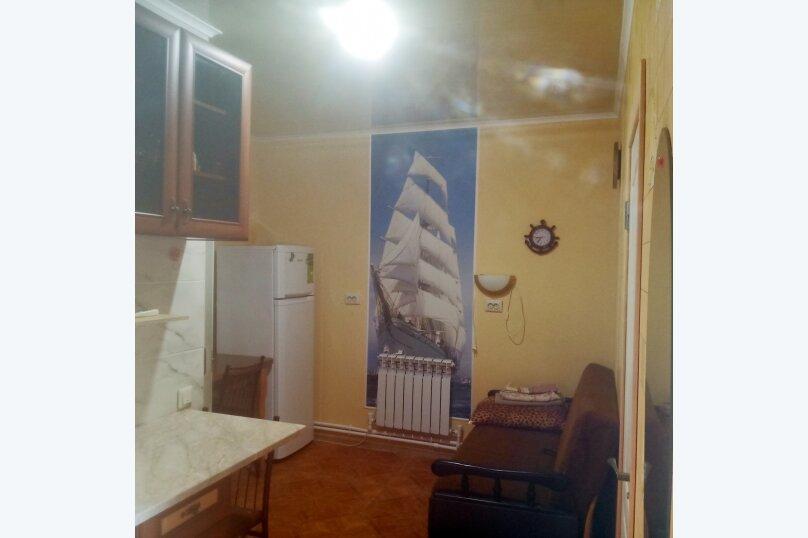 ДАЧА, 100 кв.м. на 12 человек, 4 спальни, Звёздная улица, 523, Евпатория - Фотография 7