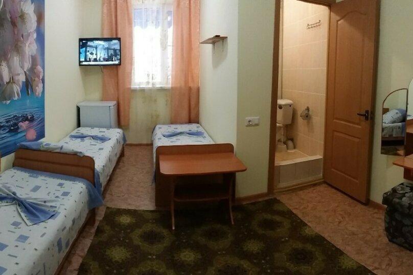"""Гостевой дом """"Ангарский"""", Ангарский переулок, 5 на 15 комнат - Фотография 12"""