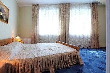 Частная гостиница, аллея Защитников 35-й Батареи, 9А на 21 номер - Фотография 2