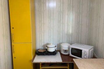 Дом для вашего комфортного отпуска рядом с морем, 80 кв.м. на 8 человек, 2 спальни, Краснофлотская улица, 79, Ейск - Фотография 3