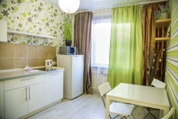 1-комн. квартира, 33 кв.м. на 4 человека, улица Батурина, 20, Советский район, Красноярск - Фотография 2