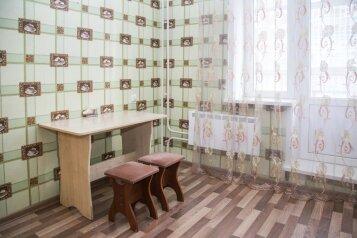 1-комн. квартира, 40 кв.м. на 3 человека, улица Молокова, 12, Советский район, Красноярск - Фотография 4