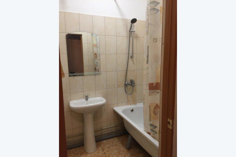Дом, 55 кв.м. на 4 человека, 1 спальня, улица Трубачева, 5, село Весёлое, Сочи - Фотография 3