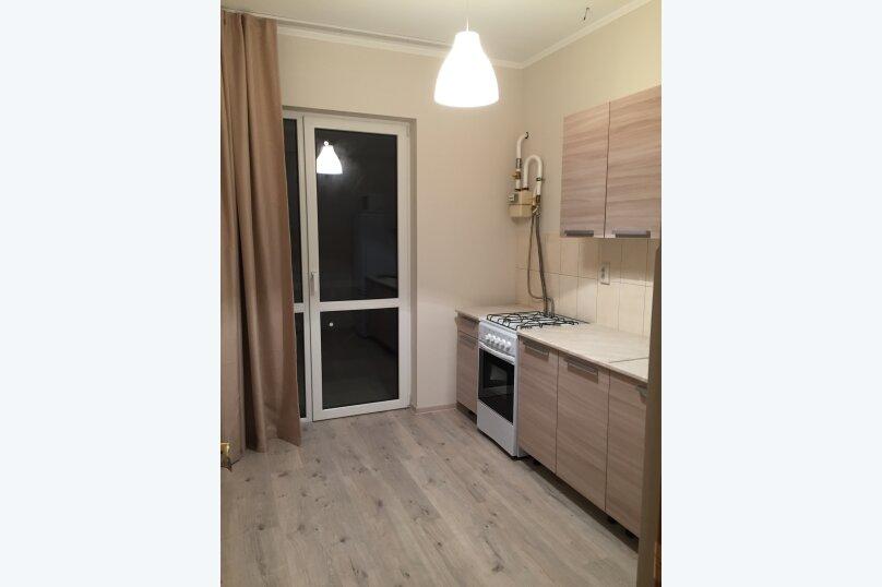 Дом, 55 кв.м. на 4 человека, 1 спальня, улица Трубачева, 5, село Весёлое, Сочи - Фотография 4