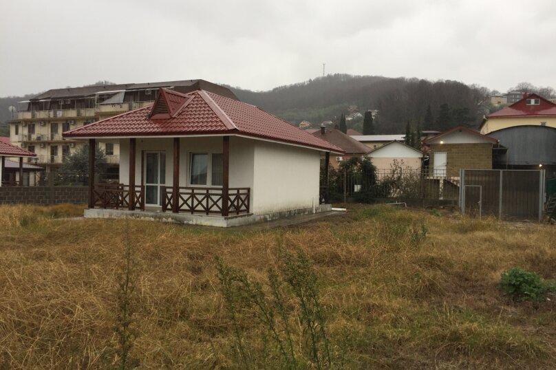 Дом, 55 кв.м. на 4 человека, 1 спальня, улица Трубачева, 5, село Весёлое, Сочи - Фотография 5