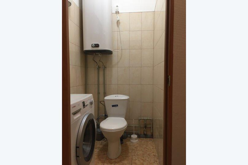 Дом, 55 кв.м. на 4 человека, 1 спальня, улица Трубачева, 5, село Весёлое, Сочи - Фотография 6