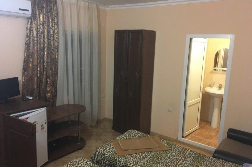 """Отель """"Rio"""", мкр. Ореховая роща, 3 на 12 номеров - Фотография 41"""