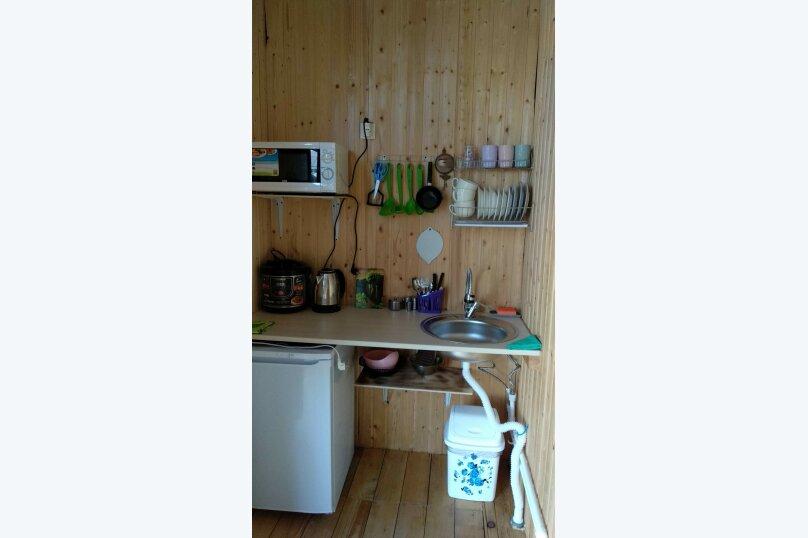 """Гостевой дом """"DVIN"""", Высотная, 24/1 на 7 комнат - Фотография 44"""