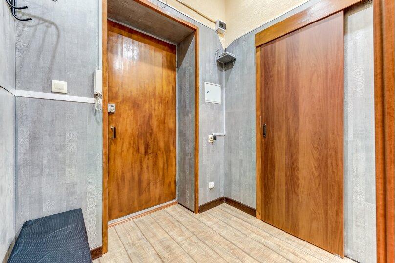 1-комн. квартира, 38 кв.м. на 3 человека, Пушкинская улица, 13, Санкт-Петербург - Фотография 36