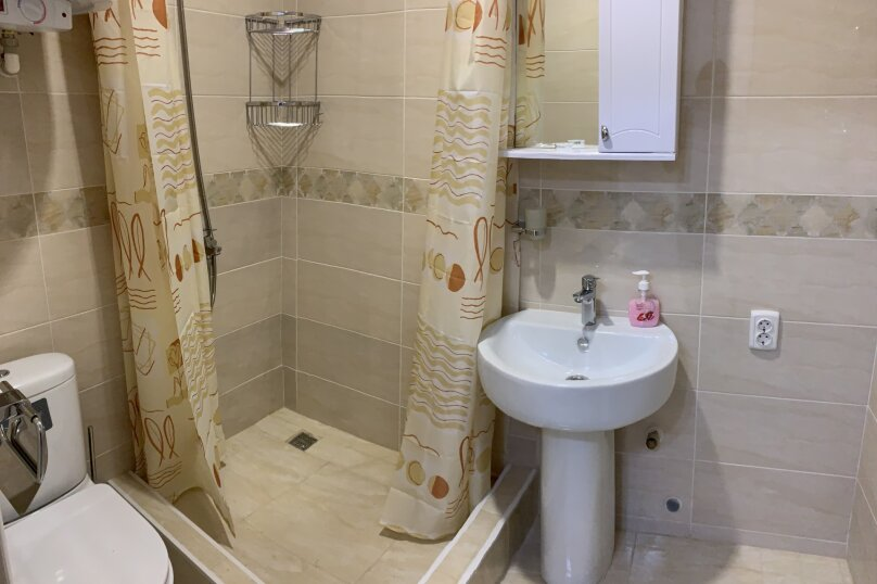 1-комн. квартира, 22 кв.м. на 2 человека, улица Островского, 22, Бахчисарай - Фотография 4