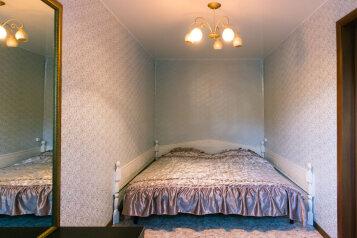 2-комн. квартира, 50 кв.м. на 4 человека, улица Мичурина, 4, Ленинский район, Красноярск - Фотография 4