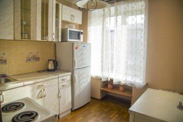 1-комн. квартира, 33 кв.м. на 3 человека, улица Ленина, 60, Центральный район, Красноярск - Фотография 2