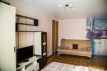 1-комн. квартира, 33 кв.м. на 3 человека, улица Ленина, 60, Центральный район, Красноярск - Фотография 3