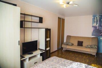 1-комн. квартира, 33 кв.м. на 3 человека, улица Ленина, 60, Центральный район, Красноярск - Фотография 4