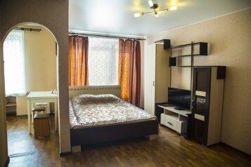 1-комн. квартира, 33 кв.м. на 3 человека, улица Ленина, 60, Центральный район, Красноярск - Фотография 1