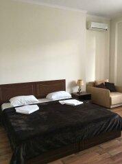 1-комн. квартира, 40 кв.м. на 3 человека, улица Багликова, 21, Алушта - Фотография 3