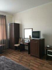 1-комн. квартира, 40 кв.м. на 3 человека, улица Багликова, 21, Алушта - Фотография 4