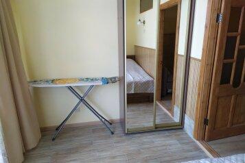 2 комнатный с видом на море и балконом 2 этаж:  Номер, Стандарт, 4-местный, 2-комнатный, Гостевой дом, Маратовская , 19-а на 5 номеров - Фотография 4