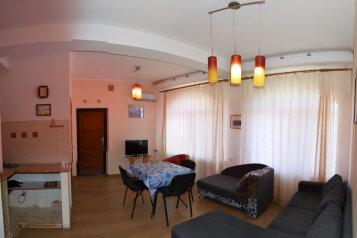 2-комн. квартира, 37 кв.м. на 4 человека, Чехова, 7, Парковое - Фотография 1