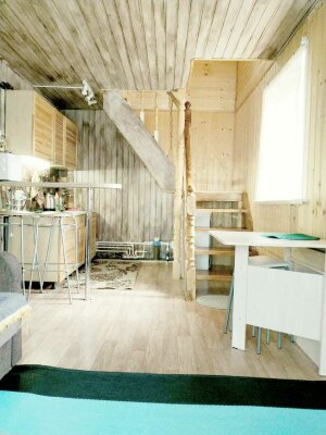 Дом, 72 кв.м. на 6 человек, 2 спальни, Янино-2, дом 73, Санкт-Петербург - Фотография 1