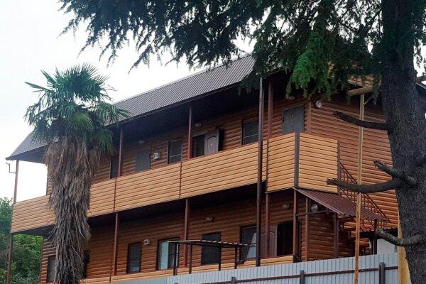 Гостевой дом, улица Правды, 11А на 5 номеров - Фотография 1