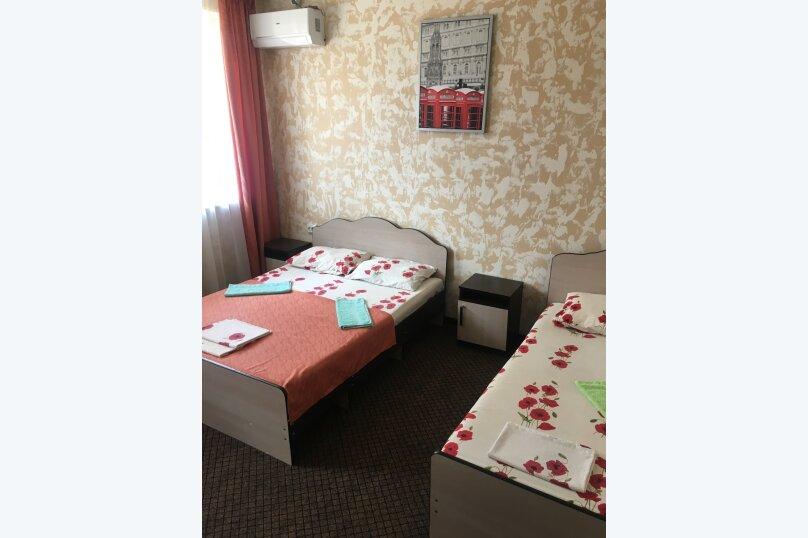 """Гостевой дом """"Три богатыря"""", Приморская улица, 11 на 30 комнат - Фотография 14"""