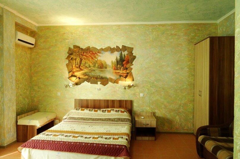 """Гостевой дом """"Флибустьер"""", Ольховая улица, эллинг 70 на 4 комнаты - Фотография 3"""