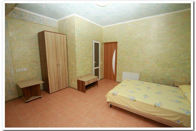 """Гостевой дом """"Флибустьер"""", Ольховая улица, эллинг 70 на 4 комнаты - Фотография 13"""