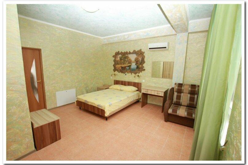 """Гостевой дом """"Флибустьер"""", Ольховая улица, эллинг 70 на 4 комнаты - Фотография 14"""