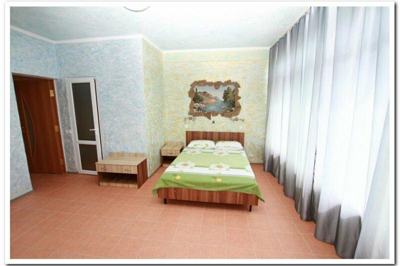 """Гостевой дом """"Флибустьер"""", Ольховая улица, эллинг 70 на 4 комнаты - Фотография 16"""