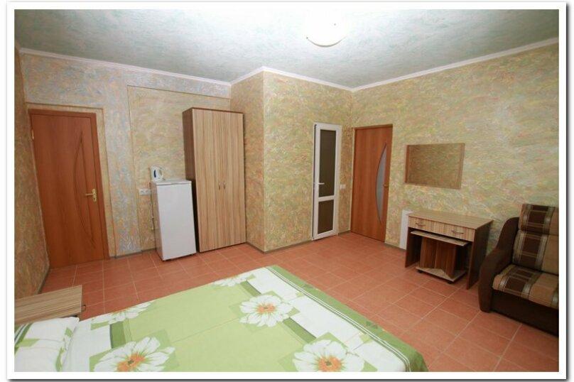 """Гостевой дом """"Флибустьер"""", Ольховая улица, эллинг 70 на 4 комнаты - Фотография 18"""