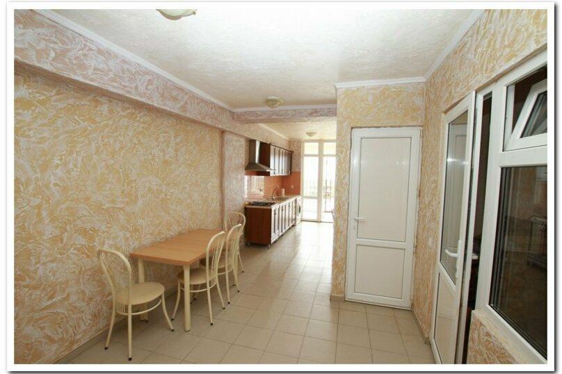 """Гостевой дом """"Флибустьер"""", Ольховая улица, эллинг 70 на 4 комнаты - Фотография 21"""